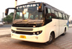 27 Seater AC Coach